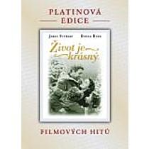 Život je krásný (1946) (Platinová edice 3) DVD (It's a Wonderful Life)