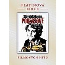 Pobertové (Platinová edice 3) DVD (The Reivers)