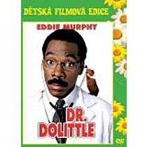 Dr. Dolittle (Dětská filmová edice II) DVD