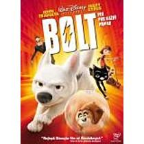 Bolt - pes pro každý případ DVD (Bolt)
