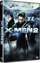 X-Men 2 (Sci-fi filmová edice II) DVD (X-Men 2)