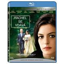 Rachel se vdává (Blu-Ray)  (Rachel Getting Married)