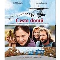 Cesta domů (Blu-Ray)  (Fly Away Home)
