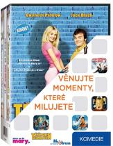 Težce zamilován (Komedie filmová edice II) DVD (Shallow Hal)