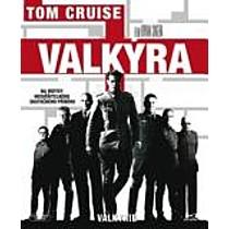 Valkýra (Blu-ray)  (Valkyrie)