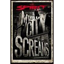 Spirit DVD (The Spirit)