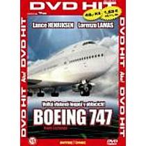 Boeing 747 (Pošetka DVD Hit)  (Rapid Exchange)
