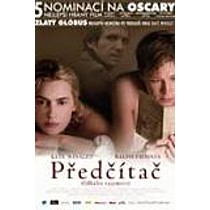 Předčítač DVD (The Reader)