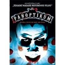 Panoptikum DVD (Funhouse)