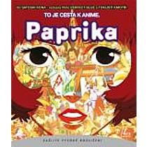 Paprika (Blu-Ray)  (Paprika)