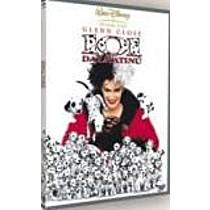 101 Dalmatinů DVD (101 Dalmatians)