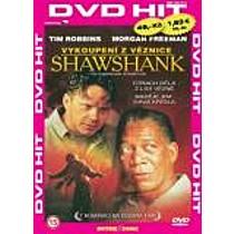 Vykoupení z věznice Shawshank (pošetka) DVD (The Shawshank Redemption)