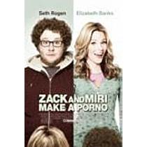 Zack a Miri točí porno DVD (Zack and Miri Make a Porno)