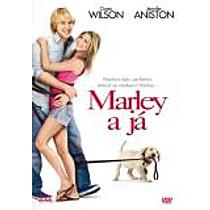 Marley a já DVD (Marley & Me)