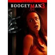 Boogeyman 3 DVD