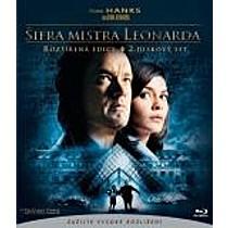 Šifra mistra Leonarda (Blu-Ray)  (The Da Vinci Code)