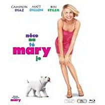 Něco na té Mary je (Blu-Ray)  (There's Something About Mary)
