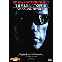 Terminátor 3: Vzpoura strojů (Blu-Ray)  (Terminator 3: Rise of the Machines)
