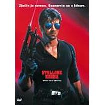 Kobra (CZ dabing) DVD (Cobra)