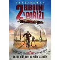 2 blbouni v Paříži DVD (Seuls two)