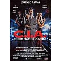 C.I.A. Krycí jméno: Alexa DVD (CIA Code Name: Alexa)