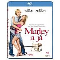 Marley a já (Blu-Ray)  (Marley & Me)
