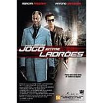 Zlodějská partie DVD (Thick as Thieves)