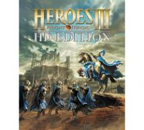 Heroes of Might and Magic III - HD Edition (PC)