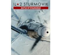 IL-2 Sturmovik: Battle of Stalingrad (PC)
