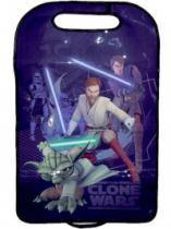 KAUFMANN Ochranná folie na sedadlo Star Wars