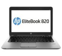 HP EliteBook 820 - J7A41AW