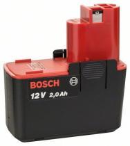 BOSCH Akumulátor NiCd 12V - 2, 0Ah, 2607335151