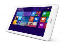 Acer Iconia Tab 8 W1-810 Z3735G 32GB