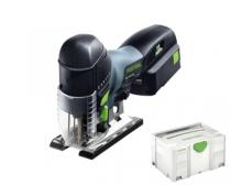 Festool CARVEX PSC 420 EB-PLUS Li 18