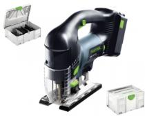 Festool Carvex PSBC 420 EB Li 18-Set
