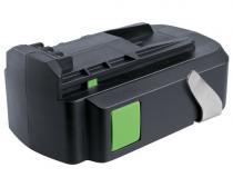 Festool BPC 12 LI, 10,8V/1,5 Ah Lion