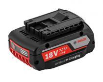 Bosch Aku článek Li-Ion GBA 18V 2,0Ah WLC