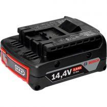 Bosch zásuvný akumulátor 14,4V Li-Ion 2,0 Ah
