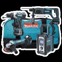 Makita DLX4008