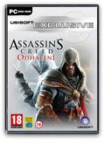 ASSASSIN'S CREED: ODHALENÍ (PC)