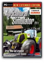 Agricultural Simulator 2011 Extended Edition (PC)