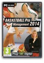 Basketball Pro Management 2014 (PC)
