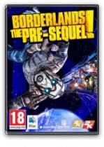 Borderlands: The Pre Sequel (MAC)