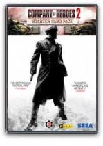 Company of Heroes 2 Starter Camo Bundle (PC)