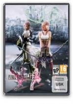 Final Fantasy XIII 2 (PC)