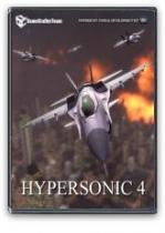 Hypersonic 4 (PC)