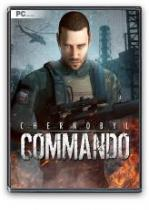 Chernobyl Commando (PC)