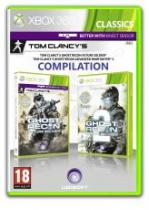GHOST RECON: FUTURE SOLDIER GHOST RECON WARFIGHTER 2 (Xbox 360)