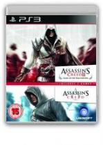 Assassin's Creed 1 2 Pack (PS3)