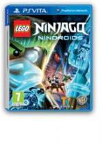 LEGO Ninjago: Nindroids (PSV)